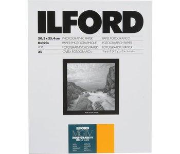 Ilford 8x10x25 RC Satin Paper