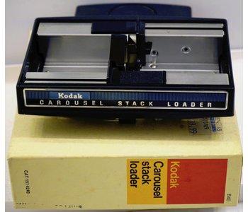 Kodak Carousel Stack Loader