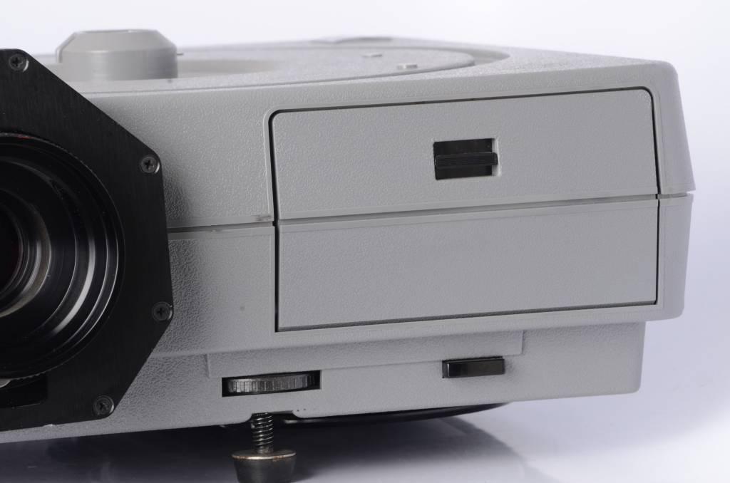 Kodak Kodak Ektagraphic III AMT Slide Projector with Perspective Control Lens