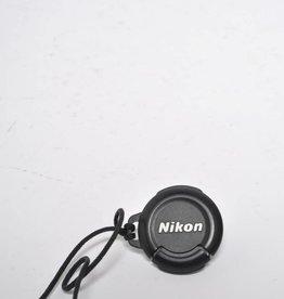 Nikon Nikon 28mm Lens Cap