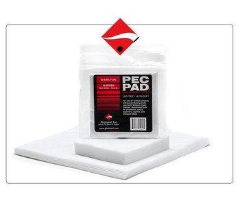 Photographic Solutions Pec Pad non-abrasive wipes 100ct