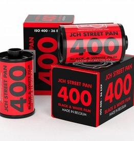 Japan Camera Hunter JCH StreetPan 400 ISO 35mm x 36 Exposure Film *