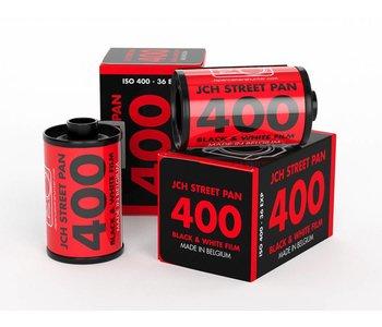 JCH StreetPan 400 ISO 35mm x 36 Exposure Film *