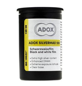 Adox ADOX Silvermax 100 ISO 135x35mm - 36 Exposure Film *
