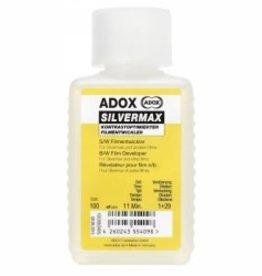 Adox ADOX Silvermax Film Developer - 100 ml
