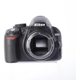 Nikon Nikon D3100 Camera Body