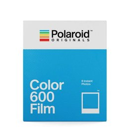 Polaroid Originals Polaroid Originals 600 Color Instant Film for 600 Cameras