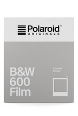 Polaroid Originals Polaroid Originals 600 Black and White Instant Film for 600 Cameras