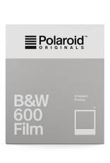Polaroid Originals Polaroid Originals 600 Black and White Instant Film for 600 Cameras