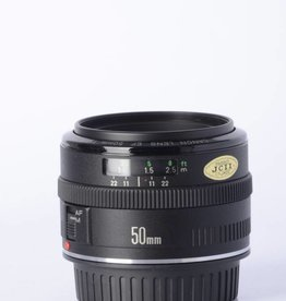 Canon Canon 50mm f/1.8 Metal Mount