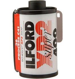 Ilford Ilford XP2 400 ASA C-41 BW 35mm Film 36 Exposure Film *