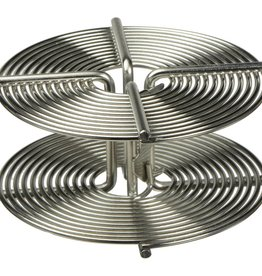Hewes Hewes SS 35mm - 36 Exposure Pro Stainless Steel Reel