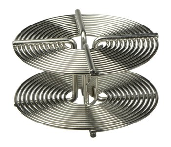 Hewes SS 35mm - 36 Exposure Pro Stainless Steel Reel