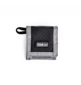 Think Tank Think Tank Photo CF/SD and Battery Wallet (Gray)