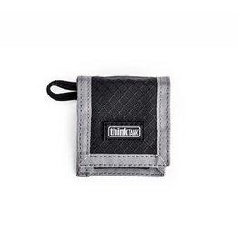 Think Tank Think Tank Photo CF/SD and Battery Wallet (Gray)