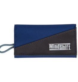 MindShift MindShift Gear Card-Again SD Memory Card Wallet (Twilight Blue)