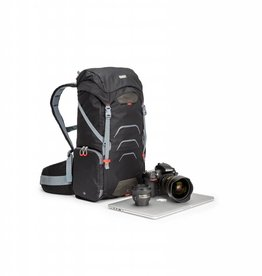 MindShift MindShift UltraLight Dual 25L Black Magma Photo Daypack