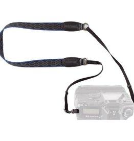 Think Tank Think Tank Photo Camera Strap V2.0 (Black/Blue)