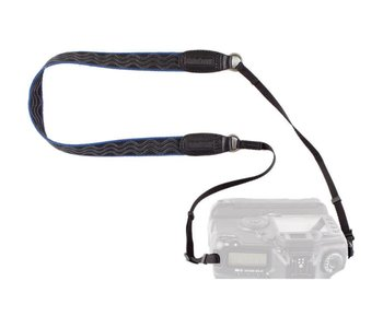 Think Tank Photo Camera Strap V2.0 (Black/Blue)