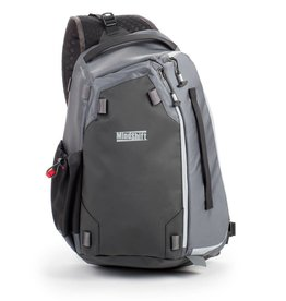 MindShift MindShift PhotoCross 10 Carbon Grey Photo Slingbag