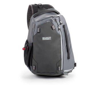 MindShift PhotoCross 10 Carbon Grey Photo Slingbag