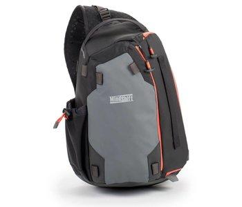 MindShift PhotoCross 10 Orange Ember Photo Slingbag