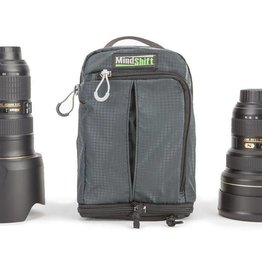 MindShift MindShift Gear Lens Switch Case for rotation180° Pro Backpack Green