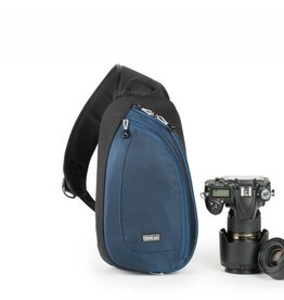 Think Tank Think Tank TurnStyle 10 V2.0 Sling Bag (Blue Indigo)