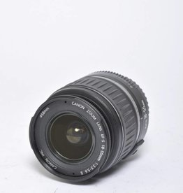Canon Canon 18-55mm Non IS SN: 3350608816
