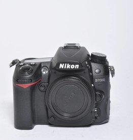 Nikon NIkon D7000 Body STORE USE CAMERA