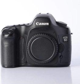 Canon Canon 5D SN: 2121202540