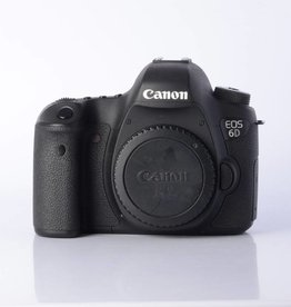 Canon Canon 6D Body Only *