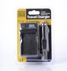 VidPro PowerTech Charger For LP-E5