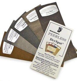 Peerless Dry Spot B&W Sheets