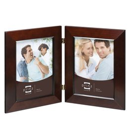 "Prinz Dakota Double 4x6"" Frame 