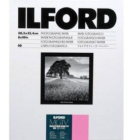 Ilford Ilford 8x10x50 RC Glossy