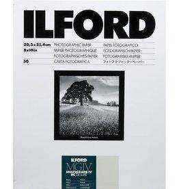 Ilford Ilford 8x10x50 RC Pearl