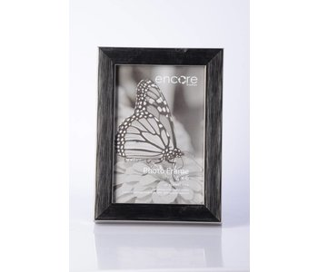Encore Gilded Silver 4x6 frame