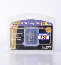 SD 128mb Delkin eFilm