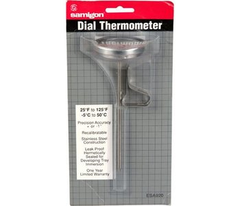 Samigon Dial Thermometer