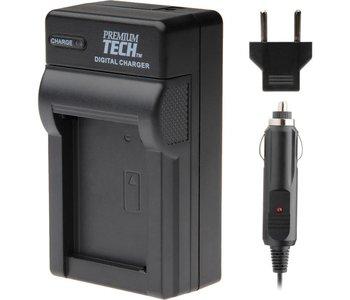 PowerTech Charger for Nikon EN-EL3 ENEL3