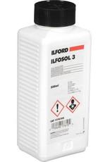 Ilford Ilford Ilfosol 3 500ML Film Developer
