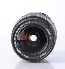 Canon Canon 28-80mm f/3.5-5.6 V USM EF Zoom Lens *