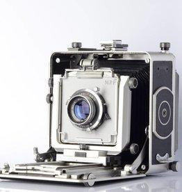 MPP MPP 5X4 Micro Technical Mark VIII Folding View Camera