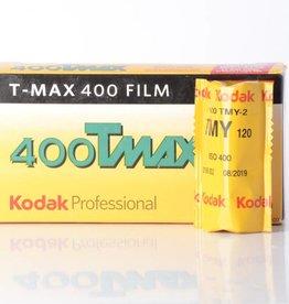 Kodak Kodak TMY 400 120 TMAX