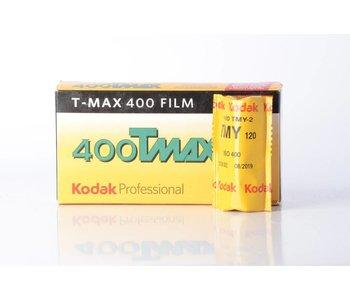 Kodak TMY 400 120 TMAX - 1 Roll