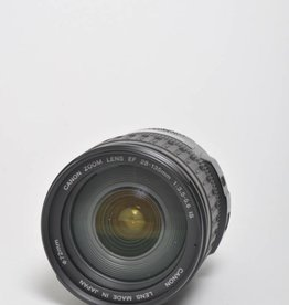 Canon Canon 28-135mm f/3.5-5.6 IS USM