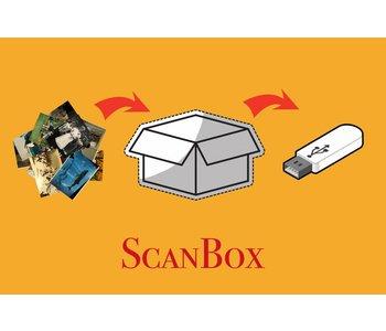 Scan Box Scanbox 300