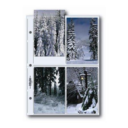 Printfile Printfile 4x6 Print Sleeves *
