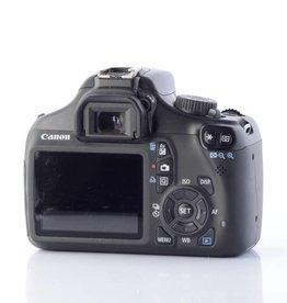 Canon Canon Rebel T3 SN: 292074033057